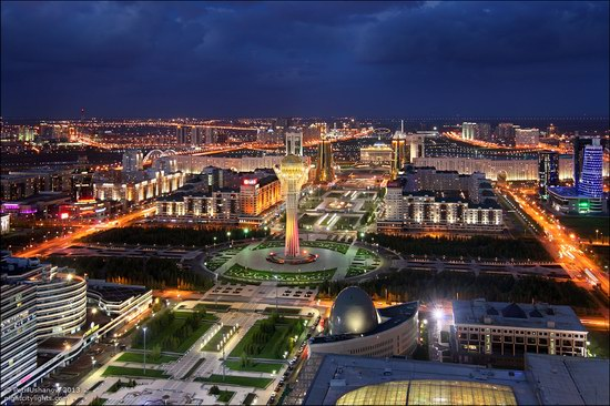 Astana city, Kazakhstan photo 1