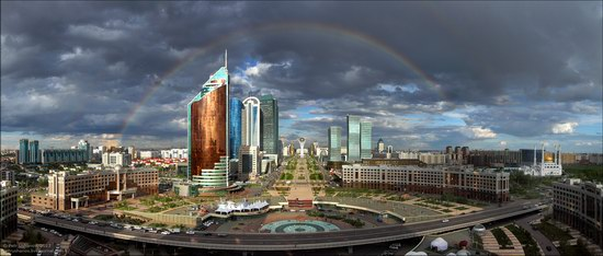 Astana city, Kazakhstan photo 11