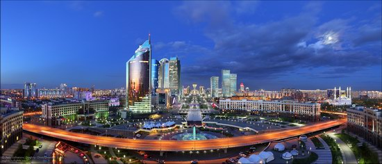 Astana city, Kazakhstan photo 14