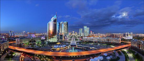 Astana city, Kazakhstan photo 14