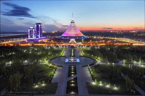 Astana city, Kazakhstan photo 15