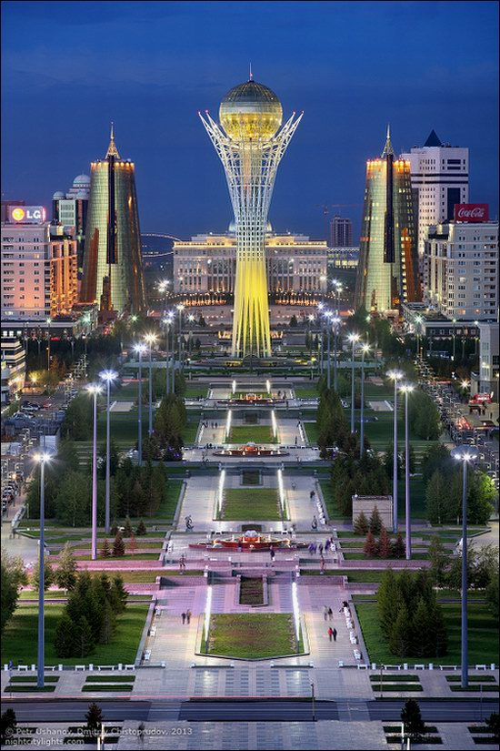Astana city, Kazakhstan photo 16
