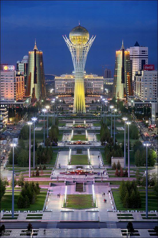 Astana city, Kazakhstan photo 16