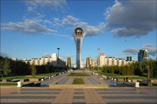 Astana city, Kazakhstan photo 2