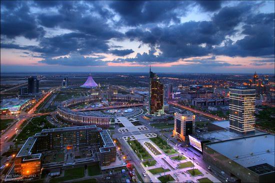 Astana city, Kazakhstan photo 5