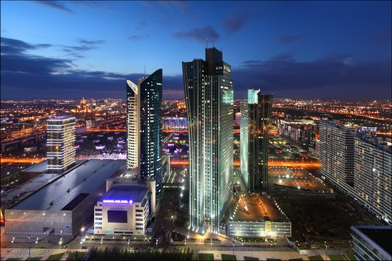Astana city, Kazakhstan photo 6