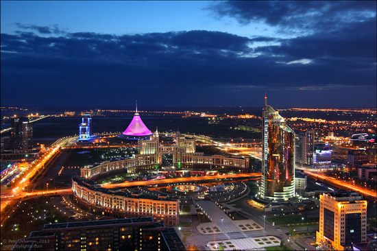 Astana city, Kazakhstan photo 7