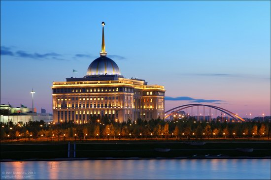 Astana city, Kazakhstan photo 8