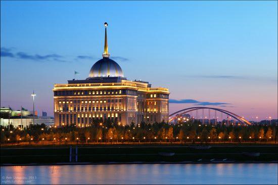 Astana city, Kazakhstan photo 8