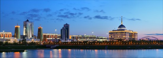 Astana city, Kazakhstan photo 9