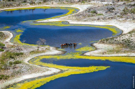 South-East Kazakhstan landscape photo 10
