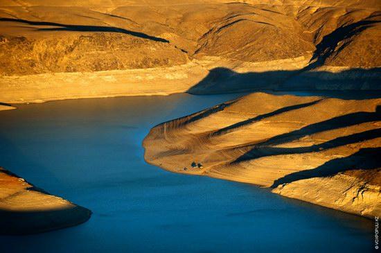South-East Kazakhstan landscape photo 12