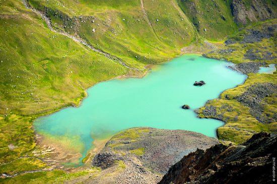 South-East Kazakhstan landscape photo 15