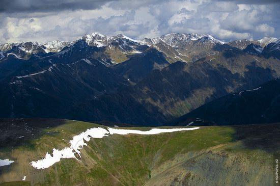 South-East Kazakhstan landscape photo 16