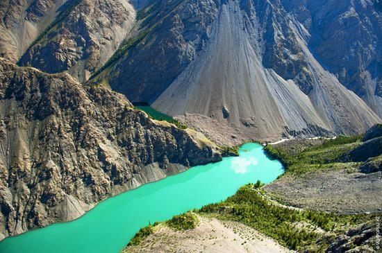 South-East Kazakhstan landscape photo 17