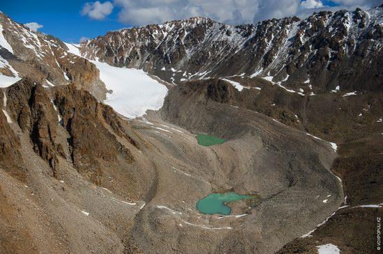 South-East Kazakhstan landscape photo 18