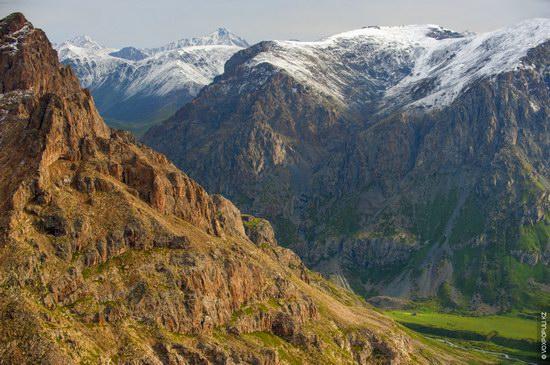 South-East Kazakhstan landscape photo 19