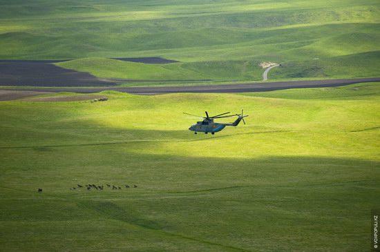 South-East Kazakhstan landscape photo 2