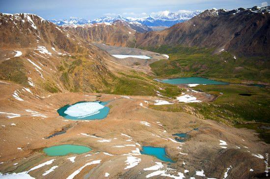 South-East Kazakhstan landscape photo 20
