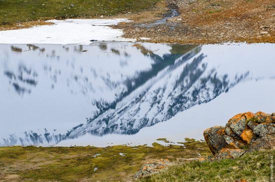 South-East Kazakhstan landscape photo 21