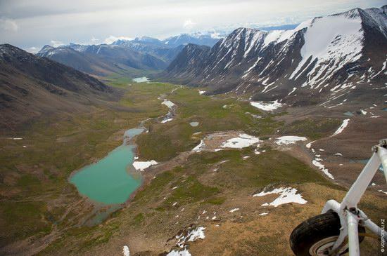 South-East Kazakhstan landscape photo 22