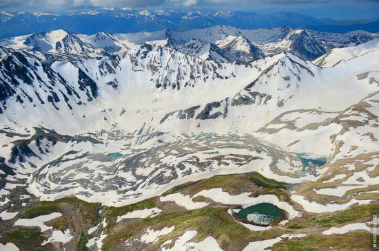 South-East Kazakhstan landscape photo 23