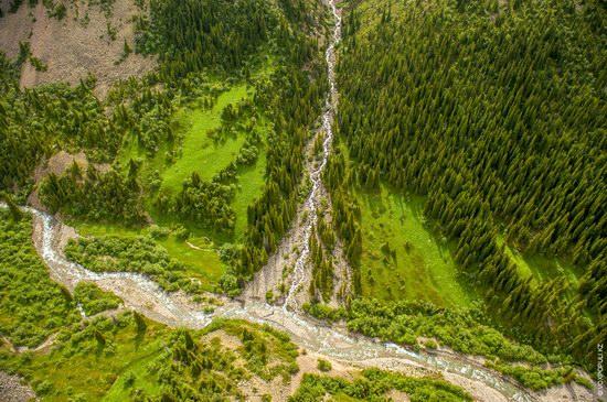 South-East Kazakhstan landscape photo 24
