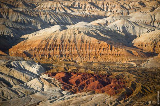 South-East Kazakhstan landscape photo 5