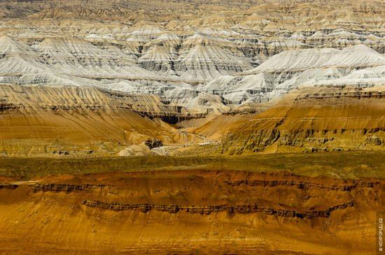 South-East Kazakhstan landscape photo 6