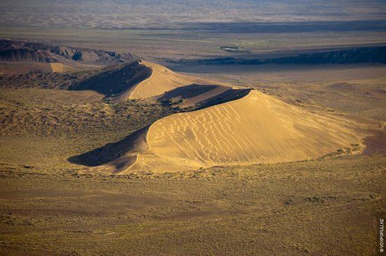 South-East Kazakhstan landscape photo 7