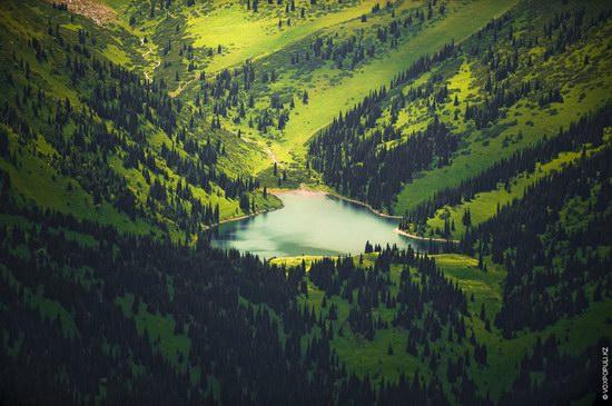 South-East Kazakhstan landscape photo 8