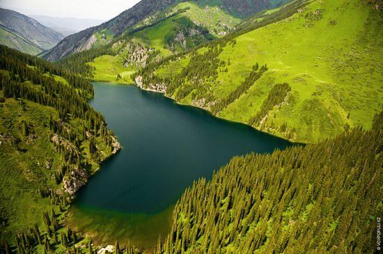 South-East Kazakhstan landscape photo 9