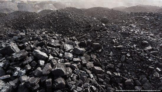 Coal Mine Molodezhny, Karaganda, Kazakhstan photo 12