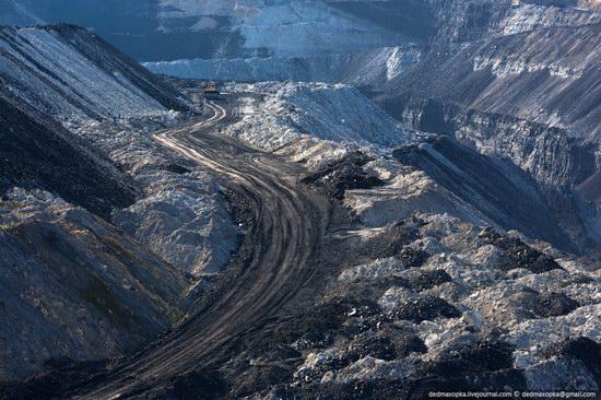 Coal Mine Molodezhny, Karaganda, Kazakhstan photo 18