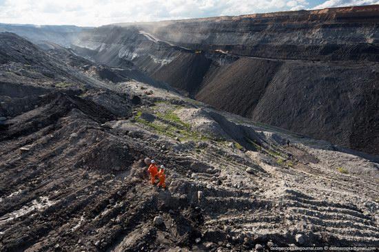 Coal Mine Molodezhny, Karaganda, Kazakhstan photo 21