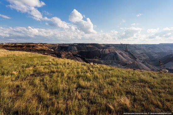 Coal Mine Molodezhny, Karaganda, Kazakhstan photo 3