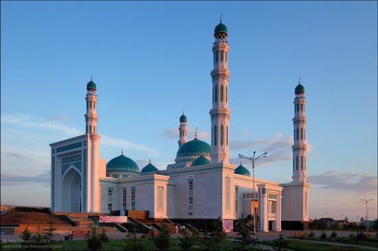 Karaganda mosque, Kazakhstan photo 1