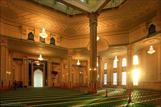 Karaganda mosque, Kazakhstan photo 10