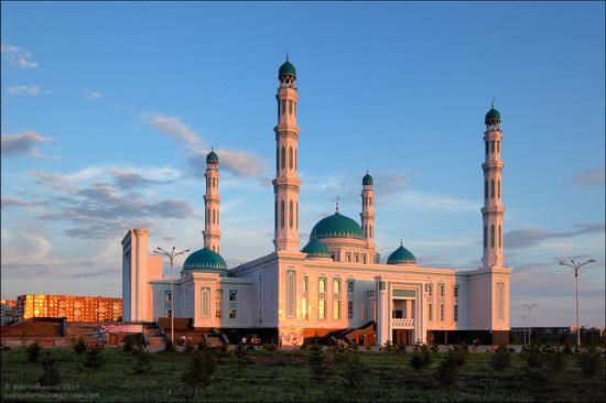 Karaganda mosque, Kazakhstan photo 12