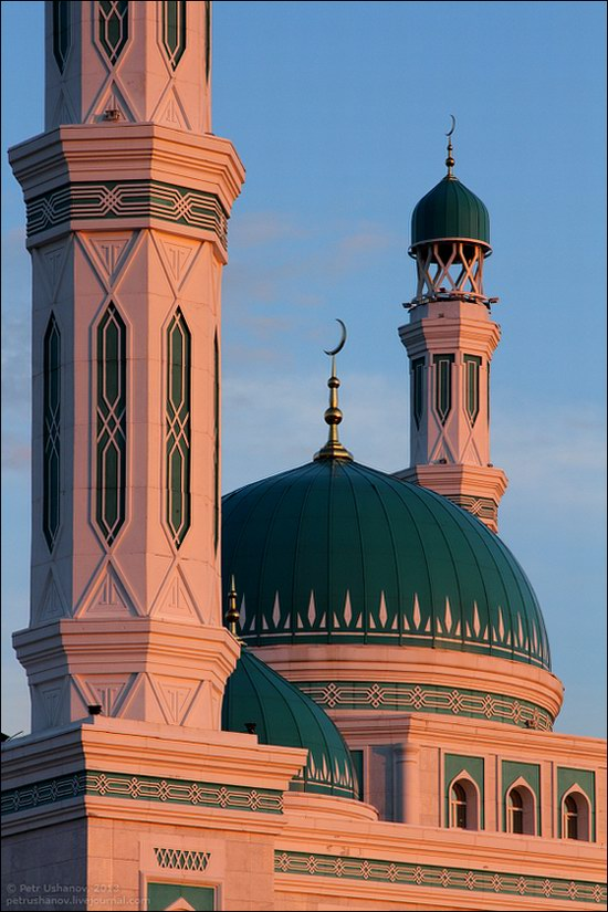 Karaganda mosque, Kazakhstan photo 13