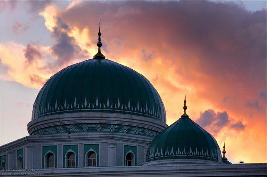 Karaganda mosque, Kazakhstan photo 14