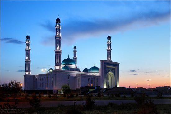 Karaganda mosque, Kazakhstan photo 15