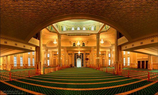 Karaganda mosque, Kazakhstan photo 3