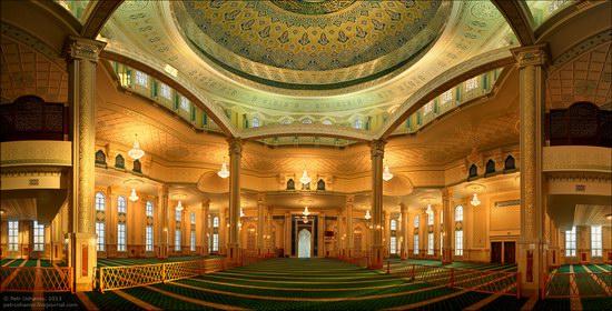 Karaganda mosque, Kazakhstan photo 4