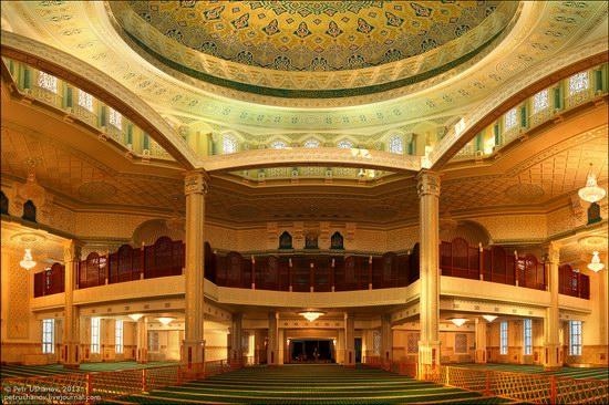 Karaganda mosque, Kazakhstan photo 6