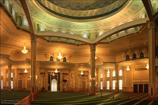 Karaganda mosque, Kazakhstan photo 7