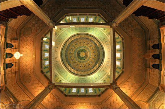 Karaganda mosque, Kazakhstan photo 8