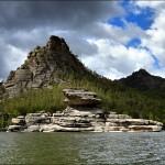 Borovoe Nature Resort – a Pearl of Kazakhstan