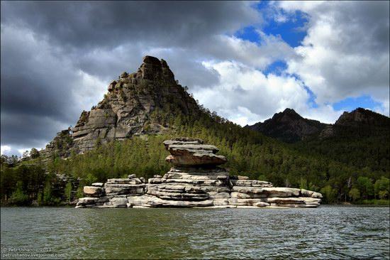 Borovoe Nature Resort, Kazakhstan photo 1
