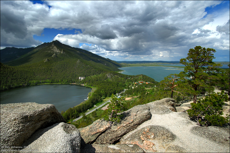 Borovoe Kazakhstan  city pictures gallery : Borovoe Nature Resort – a Pearl of Kazakhstan · Kazakhstan travel ...
